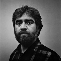 Paolo Cognetti - Jens van der Velde